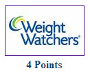 Xocai Healthy Chocolate Weight Watchers Points