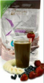 Xocai Protein Meal Replacement Shake